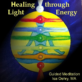 CD Healing through Light Energy